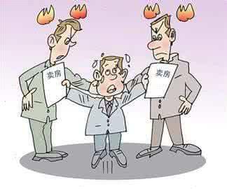 签订买房合同后擅自更换门锁违约 房产纠纷律师 解析卖方违约买方还要坚持履行吗