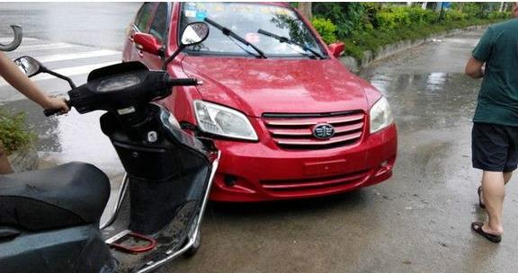 这几种交通事故千万别私了 后果很严重
