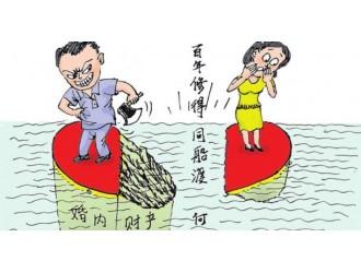 婚姻家庭生活常见法律知识