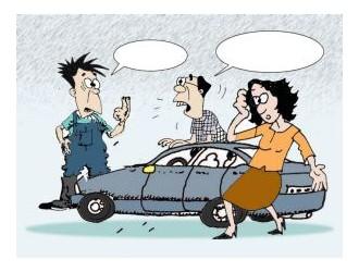 外地姑娘在杭州试车时发生事故 本案走诉讼程序存在哪些风险