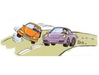 发生交通事故引起法律纠纷该怎么办?