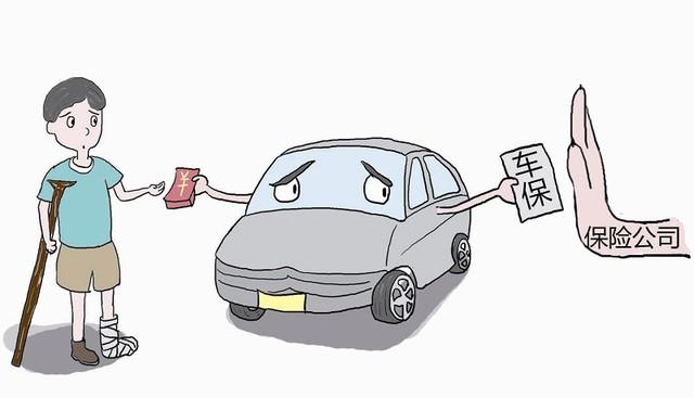 车险一般有哪几种险,哪些必须,哪些没必要?   知乎