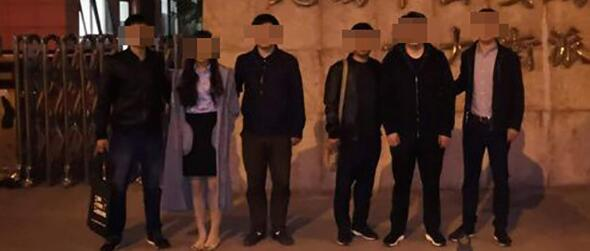 去迪拜享受皇家服务之旅 中国游客因皇家体检被骗6.5亿