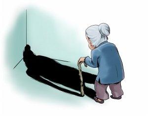 法律咨询:老人意外伤亡谁来担责?